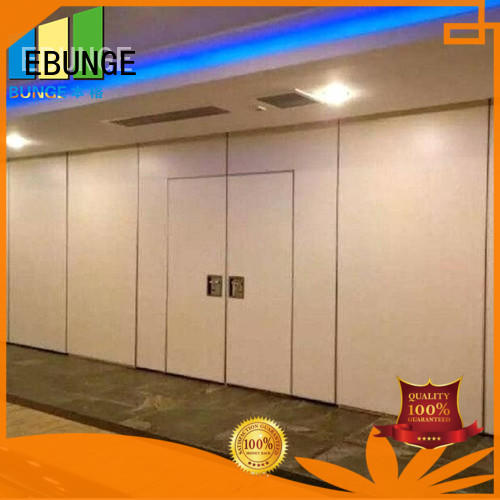 EBUNGE partition divider customized for office