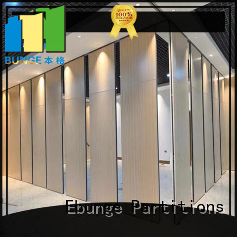 multipurpose sliding partition doors wholesale for banquet halls