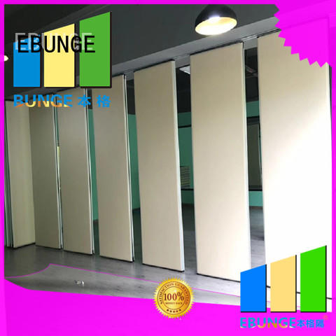 EBUNGE room partitions