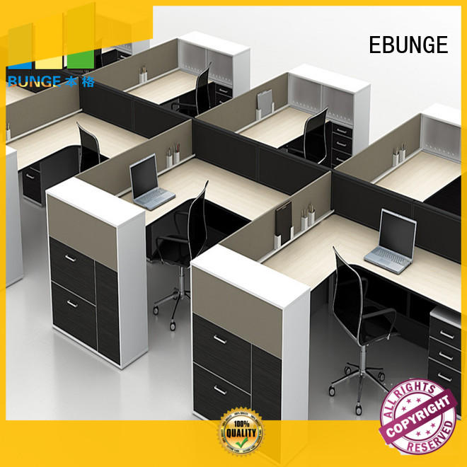 metal board office workstation white for conference room EBUNGE