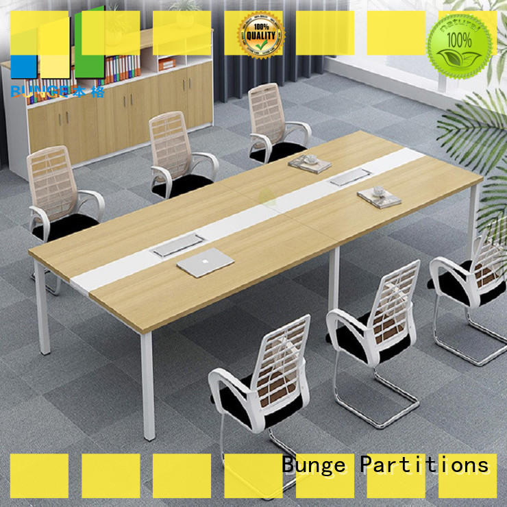 EBUNGE style movable partitions cubicles