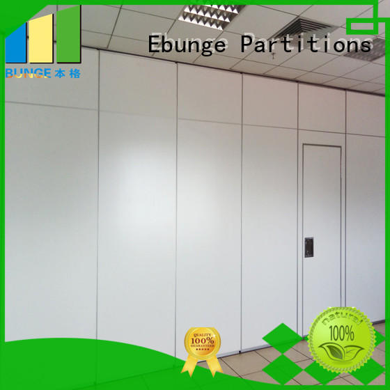 demountable movable office walls factory direct supply for conference room