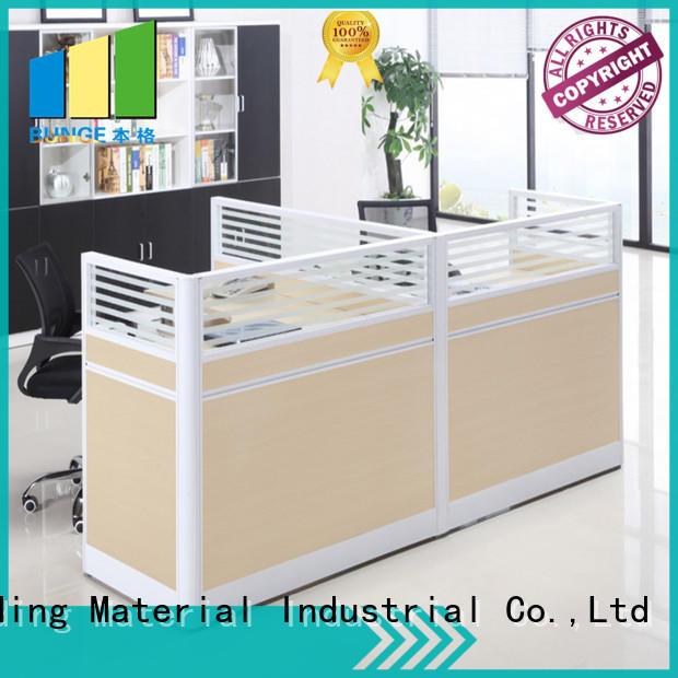 EBUNGE workstation office furniture supplier for office