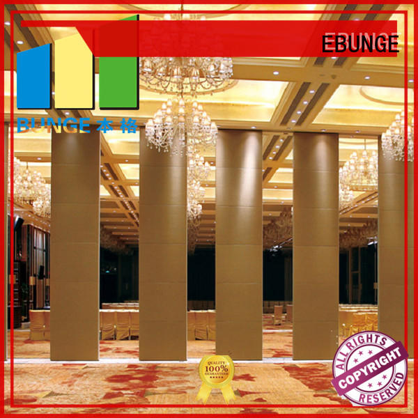 flexible restaurant partition manufacturer for hotel