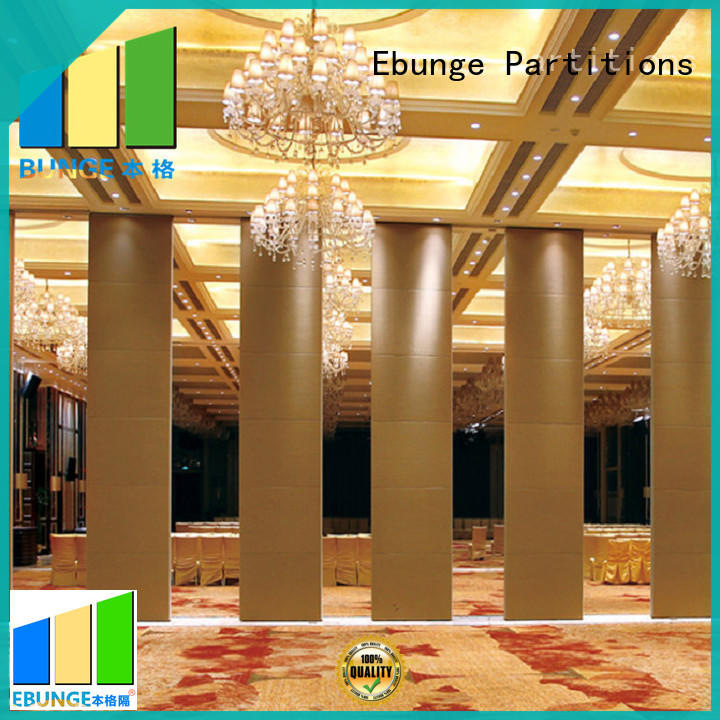 durable interior partition wall directly sale for function hall