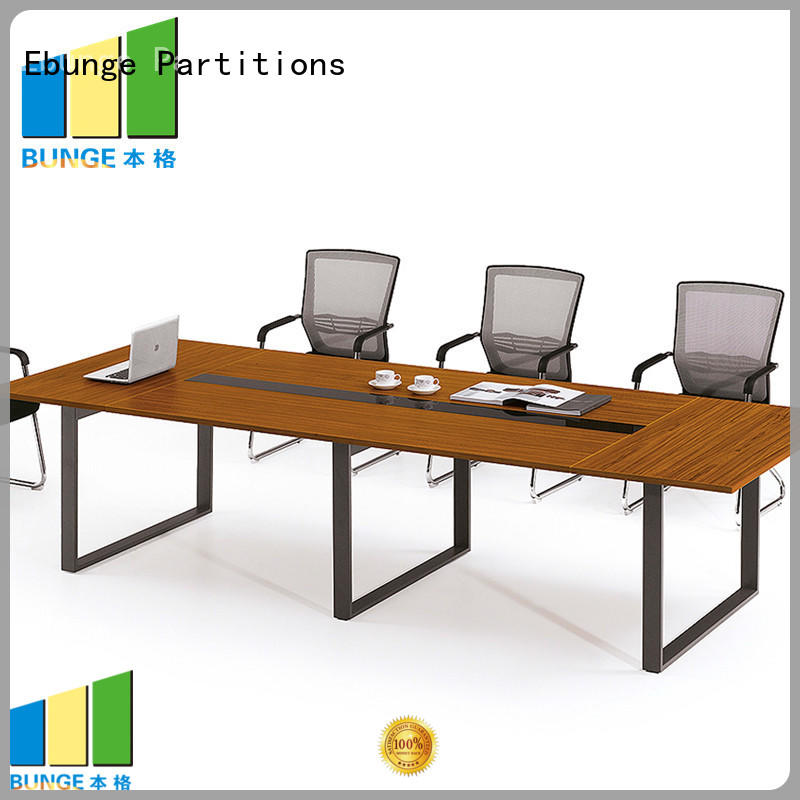 modular modular office furniture factory direct supply for meeting room