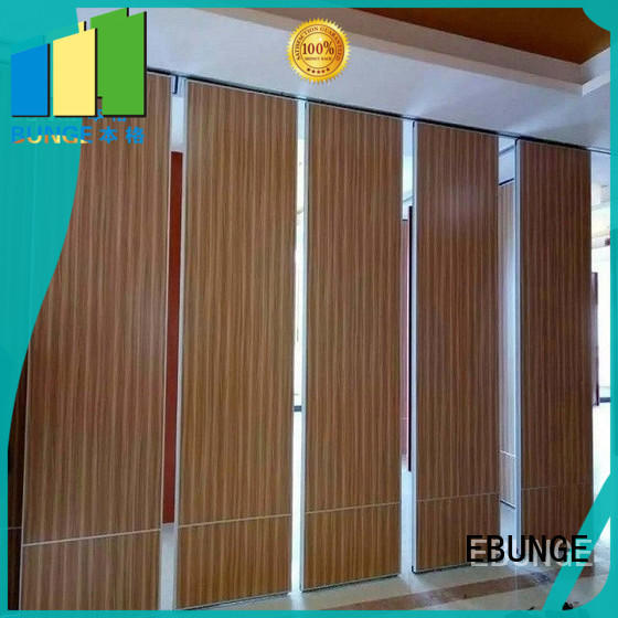 EBUNGE modular office furniture factory direct supply for meeting room