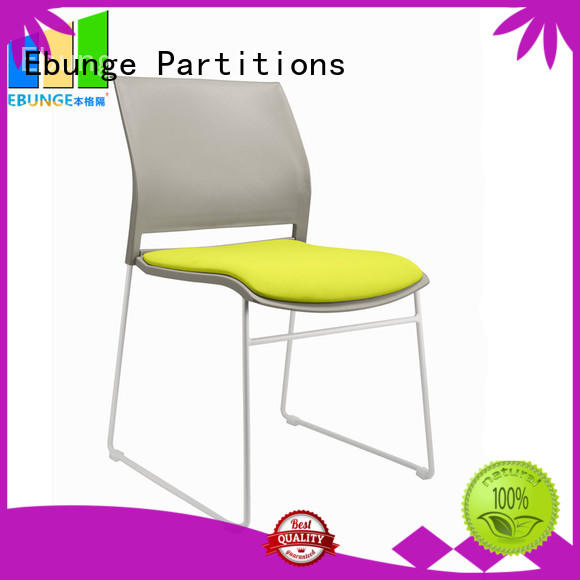 EBUNGE mesh office chair factory direct supply for work