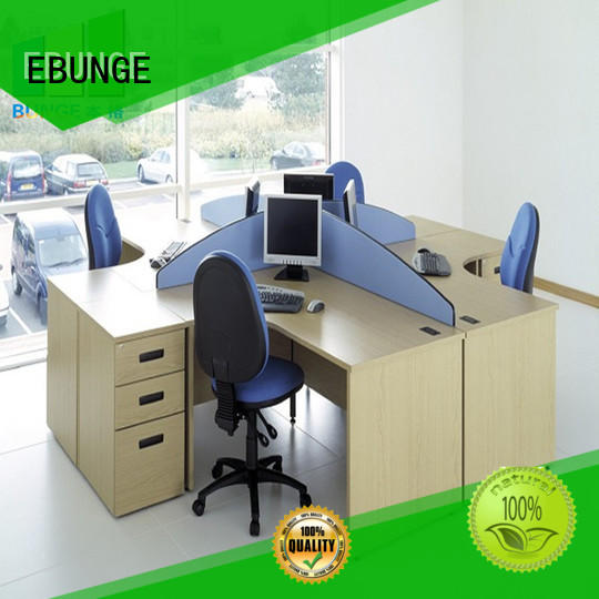 modular office partitions supplier for meeting room EBUNGE
