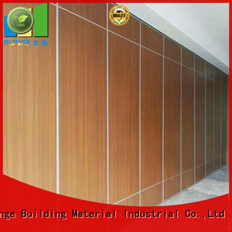 MDFmovable wallsmanufacturer for office