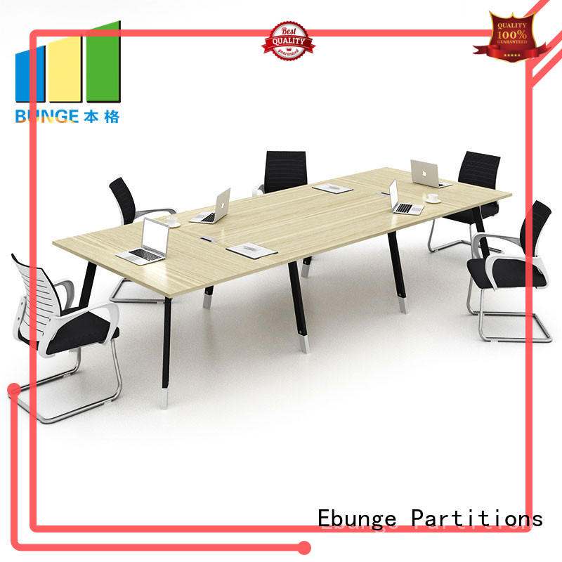 EBUNGE practical conference table with good price for office