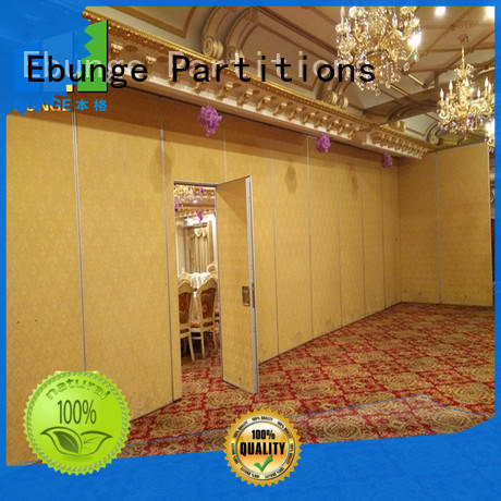 conference operable partition walls directly sale for office