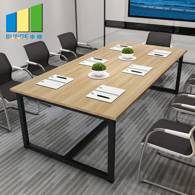 high quality modular office furniture design for conference room-1