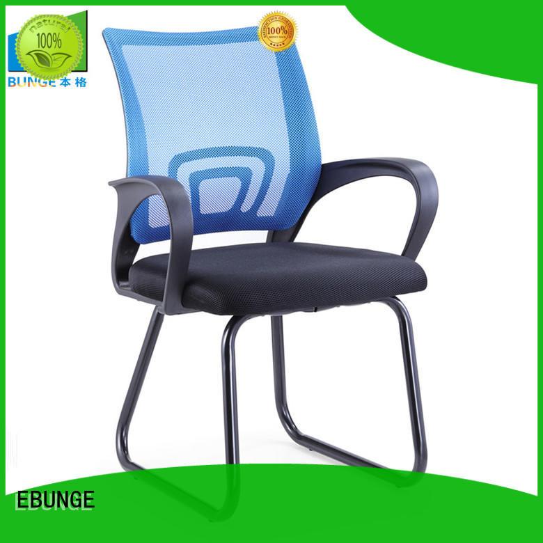 EBUNGE ergonomic desk chair series for office
