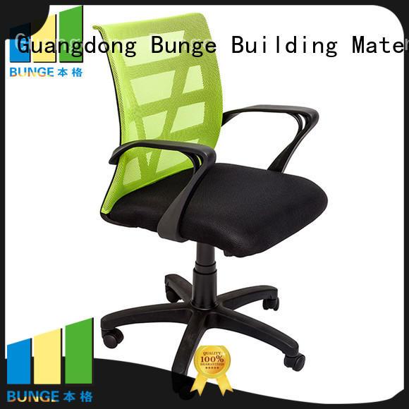 EBUNGE ergonomic desk chair design for work