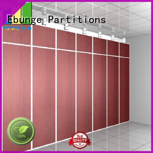 flexible restaurant room dividers from China for hotel