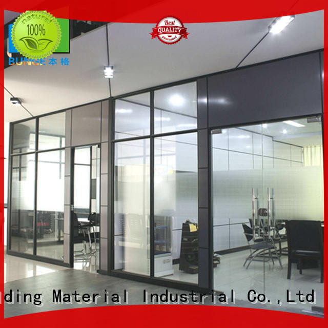 interior glass wall systems for shop EBUNGE