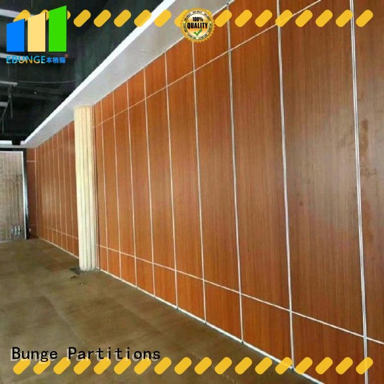 movable walls wholesale for classroom EBUNGE