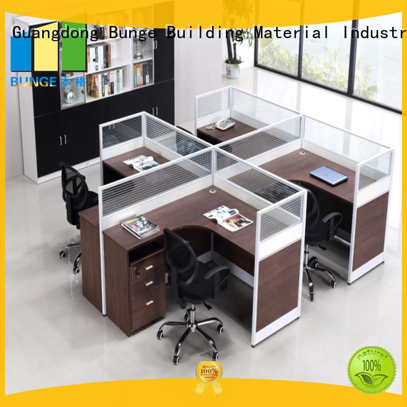 EBUNGE workstation furniture series for office
