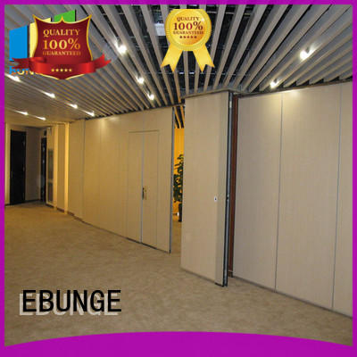 commercial movable partition wall systems wholesale for meeting room