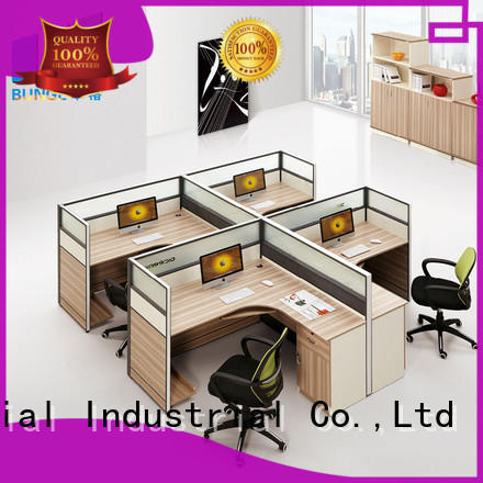 EBUNGE modular office furniture series for office
