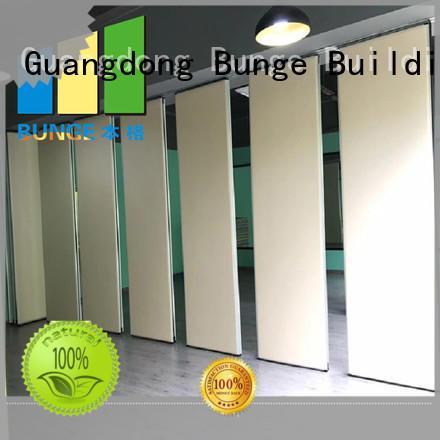 wooden hall partition designs manufacturer for restaurant