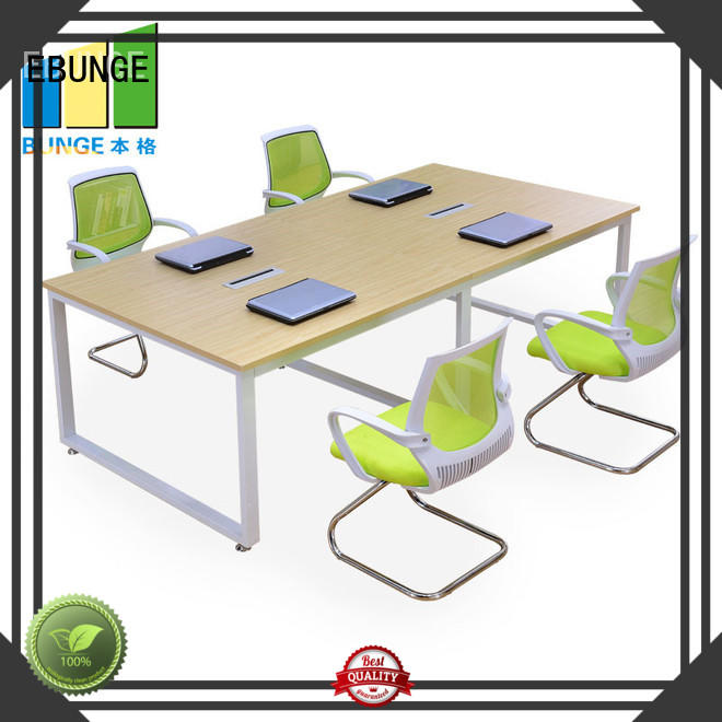 white office dividers series for boardroom