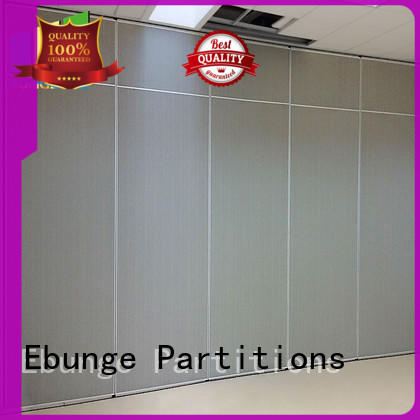 modern movable room dividers series for meeting rooms