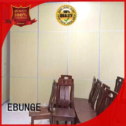 EBUNGE partition divider manufacturer for work