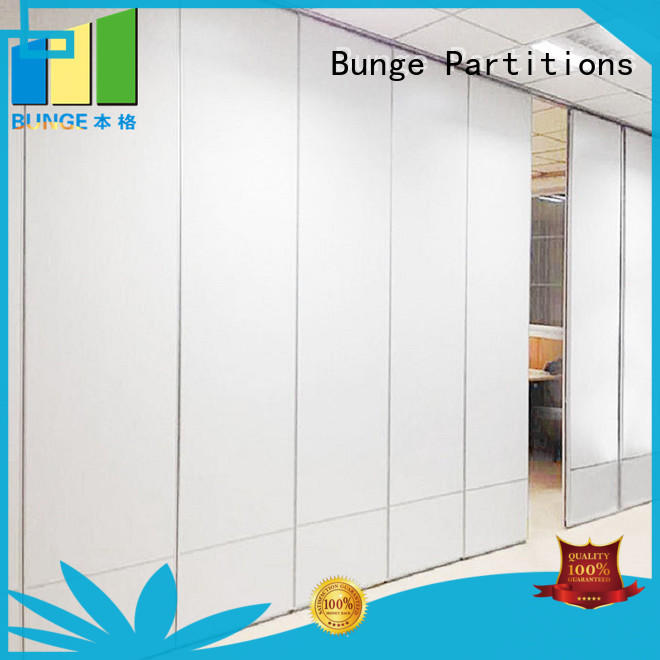 modern movable partition style EBUNGE