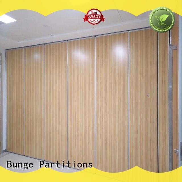 slidingcommercial room dividerssupplier for hotel
