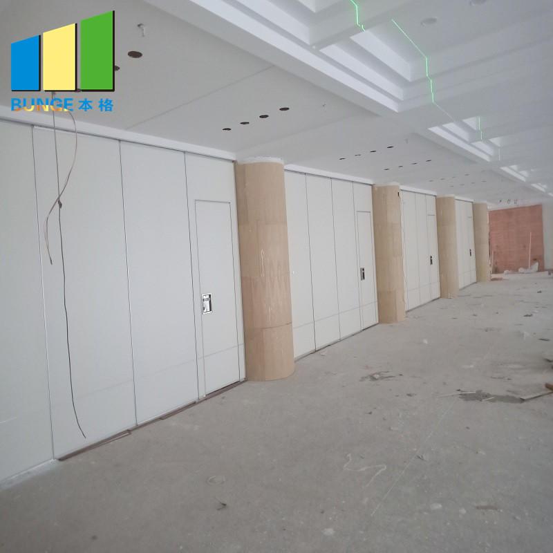 EBUNGE wall divider design manufacturer for restaurant-2
