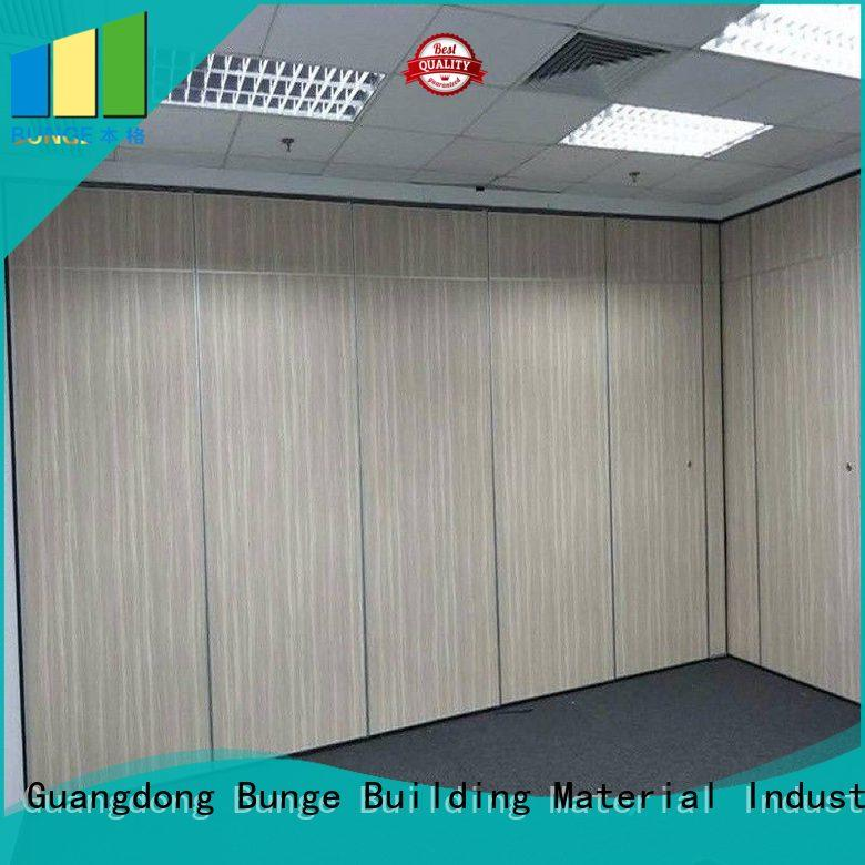 commercial movable wallssupplier for hotel
