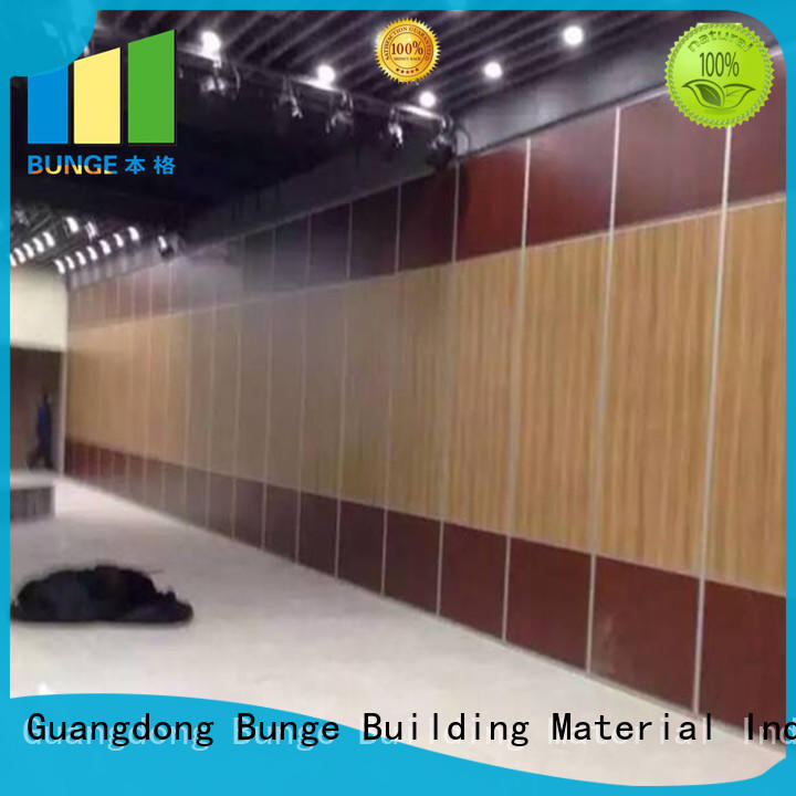 EBUNGE high quality operable wall directly sale for office
