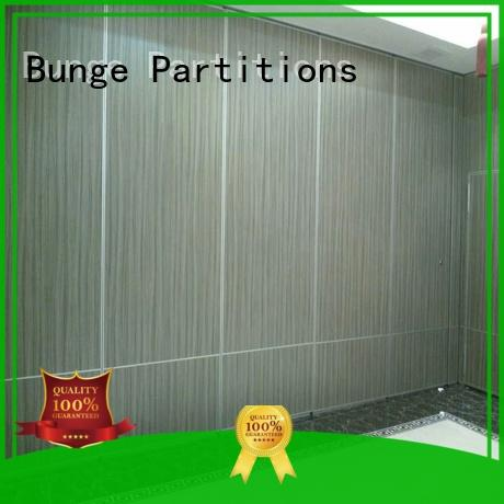 EBUNGE hall partition designs directly sale for restaurant