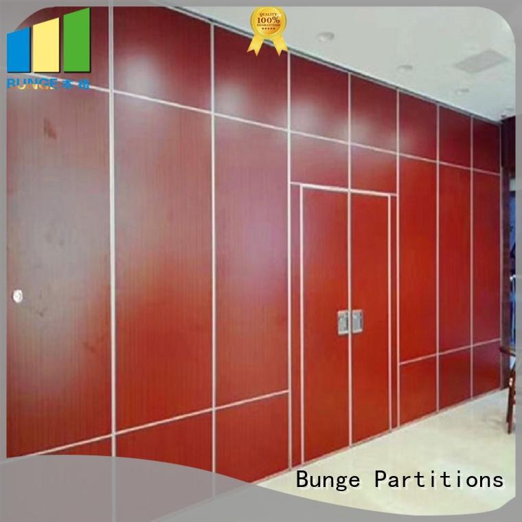 practical wall divider design supplier for restaurant