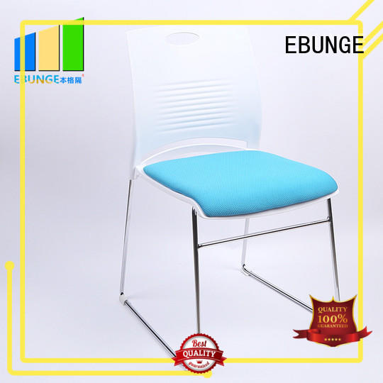 EBUNGE office desk chair from China for meeting room