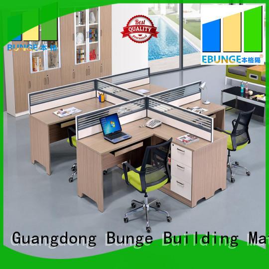 EBUNGE workstation furniture directly sale for work
