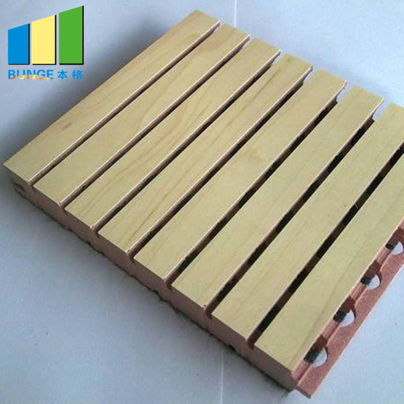 Bunge-High-quality Soundproof Wall Panels | Bunge Soundboard Panels
