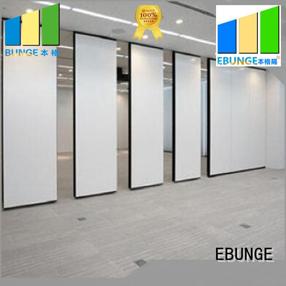 EBUNGE operable interior partition wholesale for work