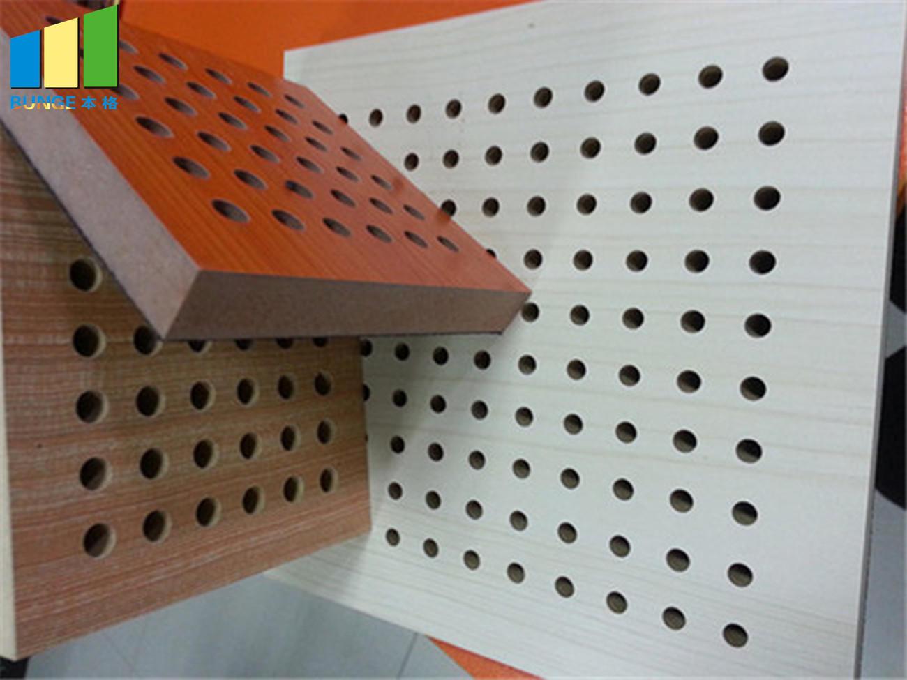 Bunge-Manufacturer Of Noise Reduction Panels Acoustic Isolation Panels-1
