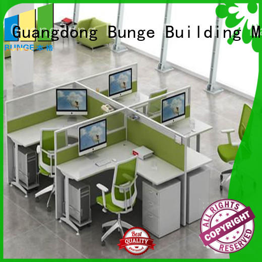 workstation office furniture for meeting room EBUNGE