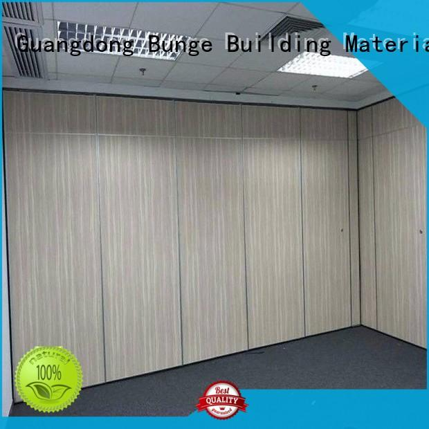 EBUNGE movable walls supplier for office