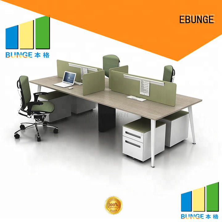 EBUNGE office furniture sets factory direct supply for boardroom