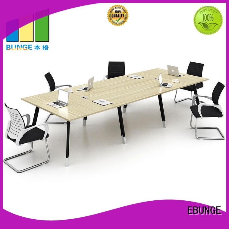 EBUNGE office workstation series for conference room
