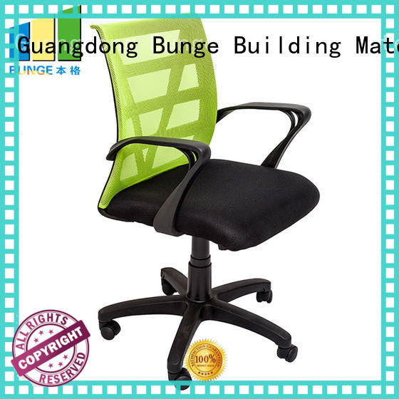 EBUNGE metal frame mesh office chair directly sale for office