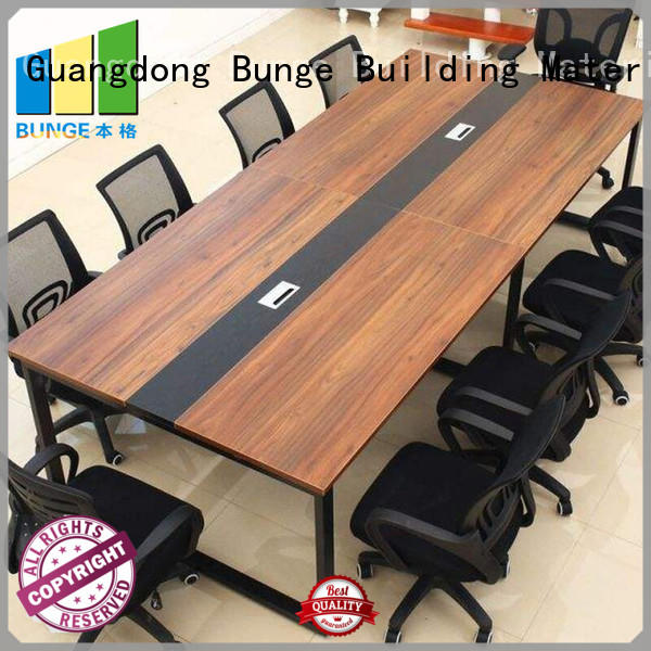 EBUNGE cubicle desk directly sale for meeting room