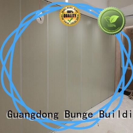 EBUNGE room partition wall directly sale for shop