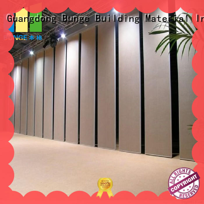 durable restaurant partition series for shop