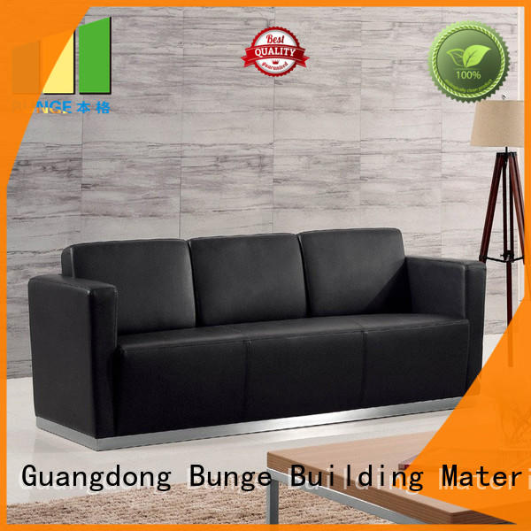 EBUNGE office couch from China for meeting room